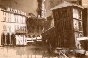 René Fox - Venedig (1)
