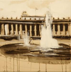 René Fox - Schloss Glienicke [VERKAUFT]