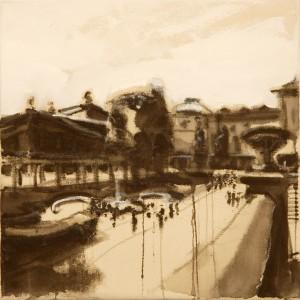 René Fox - Berlin Alte Galerie