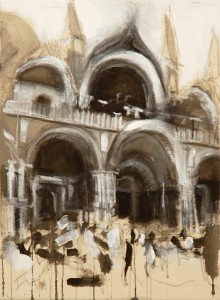 René Fox - Venedig