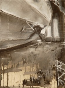 René Fox - Zeppelin (2)