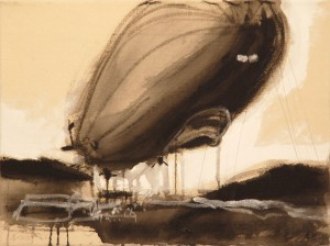 René Fox - Zeppelin (1)